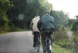 Debattören skriver att livet efter pensioneringen innehåller mycket att berätta om – och det med stolthet. Foto: TT