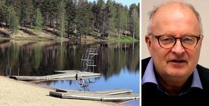 Framtiden för Backtjärn kommer enligt Sten-Ove Danielsson (S) att tas upp när kommunstyrelsens arbetsutskott träffas på tisdagen.