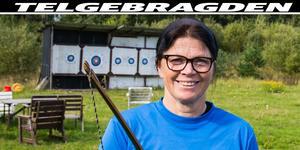 Kaarina Saviluoto, Nykvarns bågskytteförening.