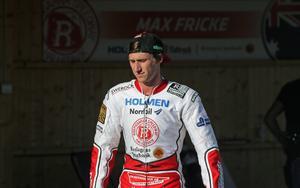 Max Fricke.
