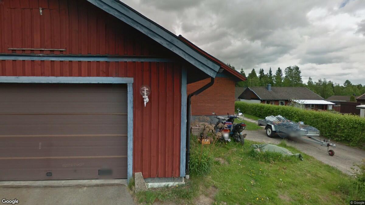 114 kvadratmeter stort hus i Håksberg, Ludvika sålt till nya ägare