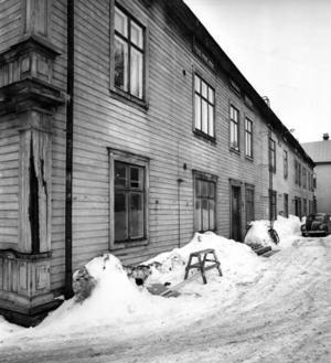 Storgatan 55. 1974.