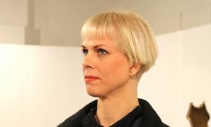 Sonja Nilsson är bosatt i Berlin.