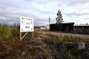 Särna trähusfabriks område är nu sålt av konkursförvaltaren.