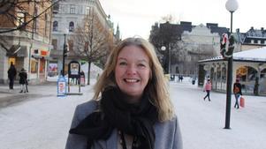 Anna Hemmingsson, 50 år, HR-chef, Sundsvall.
