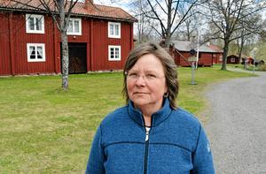 Mariann Johansson har tillträtt som ordförande i Tunabygdens hembygdsförening efter att posten stått tom i ett år.
