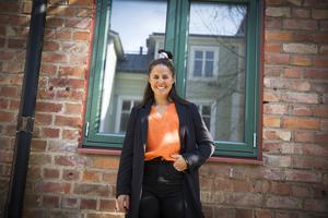 Efter förra sommarens utmattningsdepression har Anna Jönsson Haag lärt sig att tacka nej till saker som hon inte hinner med.
