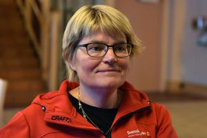 Lena Pettersson är diakon i Mora församling. Hon påpekar att ingen kan planera för att hamna i ett utanförskap och det kan drabba vem som helst.