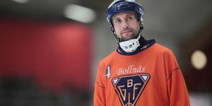 Per Hellmyrs Bollnäs förlorade cupsemin mot VSK efter förlängning.