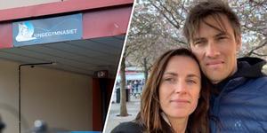 Johanna och Dennis Malmberg, två av Hälsingegymnasiets ägare, vill starta en helt ny gymnasieskola i Järvsö,  med inriktning på bland annat turism och media.