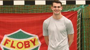 Klart: Två proffs till Floby VK – en australiensare och en amerikan