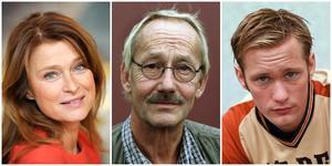 Lena Endre, Gösta Ekman och Alexander Skarsgård är några av en lång rad storstjärnor som Kåre Mölder har jobbat med.