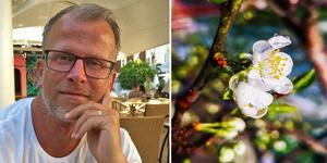 Jonas Engstrand belönas för månadens bild i maj.