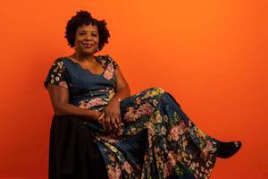 Bild: Antonio Olmos. I juni fick Tayari Jones det brittiska litteraturpriset Women's Prize for Fiction för sin fjärde roman