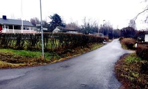 I Essvik skapar kommunen 35 småhustomter i närheten av Tulpanvägen, Vallmovägen, Irisvägen och Krokusvägen.