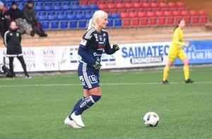 Alva Lundin.