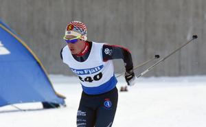 Tiio Söderhielm är tillbaka i skidlandslaget.