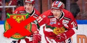 Marek Daloga ser ut att ha stängt dörren för spela med Mora IK. Foto: Bildbyrån