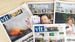 19 december kommer den sista totalutdelningen av VLT ut. VLT värnar prenumeranterna, förklarar chefredaktören Daniel Nordström.