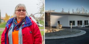 Förskoleläraren Annsan Palmborg är besviken över att politikerna inte skjutit till mer resurser till förskolan.