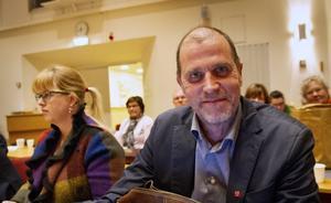 – Bara för att vi gjort fel en gång, så behöver vi inte göra fel två gånger. Det här har blivit en jätteläxa för oss, säger byggnadsnämndens ordförande Peter Lagerqvist (M).