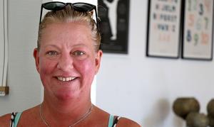 Annika Engström: