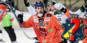 Patrik Nilsson till AIK?