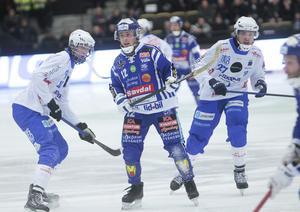 Tim Persson firade 200!