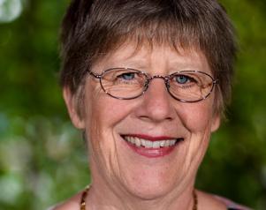 Professor Agnes Wold om handtorken: