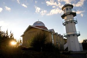 Nasir-moskén i Göteborg var den första som byggdes i Sverige. Nu vill Ahmadiya-muslimerna bygga en moské även i Stockholms län och både Södertälje och Nykvarn har tillfrågats. Foto: Björn Larsson Rosvall/TT