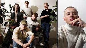 Uppsalabandet Mares och Victor Leksell kommer till Furuvik i sommar. Bild: Pressbild