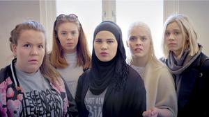 SKAM, den norska serien, ge bort några timmar till dig själv eller till någon som du gillar.