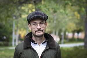 Ola Lidmark Eriksson.