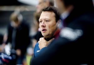 Göran Tärnlund var riktigt besviken efter förlusten mot Pantern.