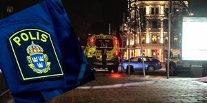 Polisen i Örebro rustar sig för att minska hämndrisken efter dubbelmordet i Norrköping.