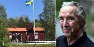 Friteaterns Mats Nolemo, med rötter i Mo, kommer till Arnöns bygdegård på söndag tillsammans med musikerna Susanne Rantatalo och Jan Johansson från Tornedalen. Berättelser, sånger och musik utlovas.