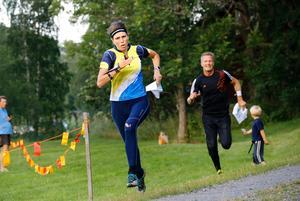 Jenny Bengtsson och Olle Boström vann dam- respektive herrklassen. Båda i överlägsen stil.