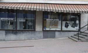 Sollefteå kommun har ett hyresavtal i över ett år till och är öppen för samarbete om det finns intresse för lokalerna.