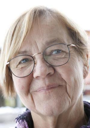 Susanne Grundström (S).