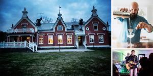 Här hittar du en del av allt som händer i Ångermanland under helgen.
