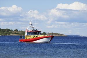Staten skulle få in miljontals kronor om man inför fordonsskatt på båtar – pengar som bland annat kan gå till sjöräddningen, skriver Leif Nyström.