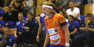 Martin Boija var med sex mål Lif Lindesbergs bäste målskytt mot Rimbo, men det räckte inte för att laget skulle ta poäng i hemmapremiären.