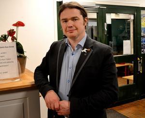 Daniel Ericgörs toppar Kristdemokraternas lista inför kommunalvalet för andra gången.