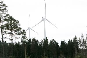 Det blir ingen vindkraftutbyggnad i Fängsjön och Storsjöhöjden. Mark- och miljöverdomstolen säger nej.