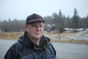 Ordföranden i Ungdomsfonden Gnarp, Sven Norman, är stolt över fondens arbete.