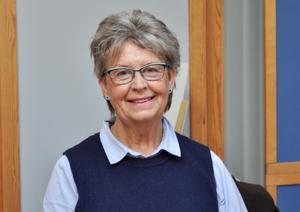 Anita Walfridsson minskar sitt politiska engagemang men finns med på plats åtta på M-listan inför höstens val.