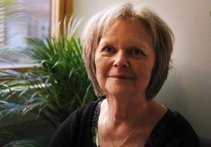 Elvira Bergqvist är utbildad i sorgbearbetning och första hjälpen till psykisk hälsa.