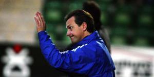 Patrick Walker, som tillhörde Giffarna som spelare under säsongerna 87-91 och som tränare 00-04