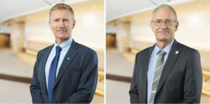 Sverigedemokraterna Staffan Eklöf och Mats Nordberg kritiserar EU-kommissionens strategi för biologisk mångfald –