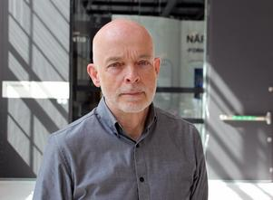Efter 18 år slutar Carl-Magnus Gagge som chef för Västmanlands läns museum. Nu ser han fram emot friheten.